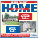 Miami Co. Home Buyers Guide: August 2016