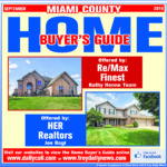 Miami Co. Home Buyers Guide: September 2016