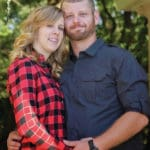Couple plan to wed