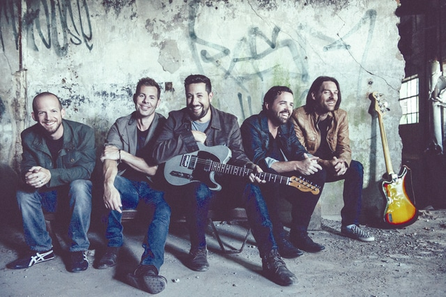Provided photo Old Dominion will perform at Troy's Hobart Arena at 8 p.m. Friday, Feb. 10 as part of its Meat and Candy Tour.