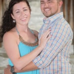 Spiers, Manson to wed