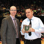 Fong wins OHSAA media award
