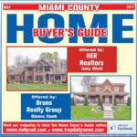 Miami Co. Homebuyers Guide May 2017