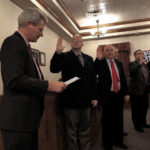 City council takes oath of office