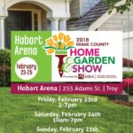 Miami Co. Home & Garden Show 2018