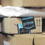 Shipping shakeup? Amazon may deliver its own packages