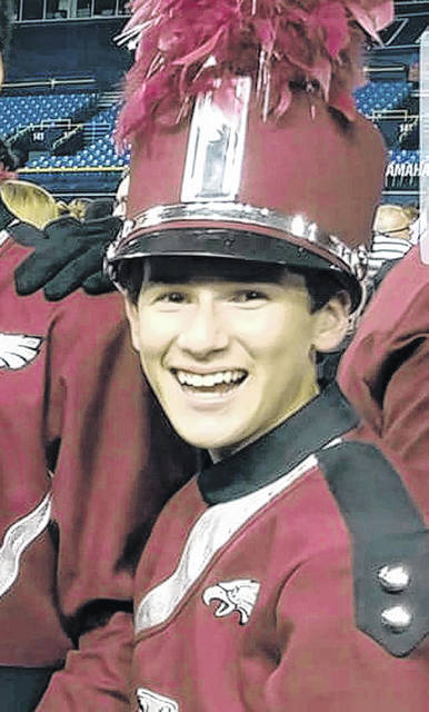 Courtesy photo Alex Schachter, 14, grandson of former Piqua resident and graduate Reesa Brotkin Schachter, was one of the 17 victims who lost their lives in the at Marjory Stoneman Douglas High School in Parkland, Fla. shooting on Feb. 14.
