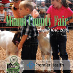 Miami County Fair Premium Book 2018