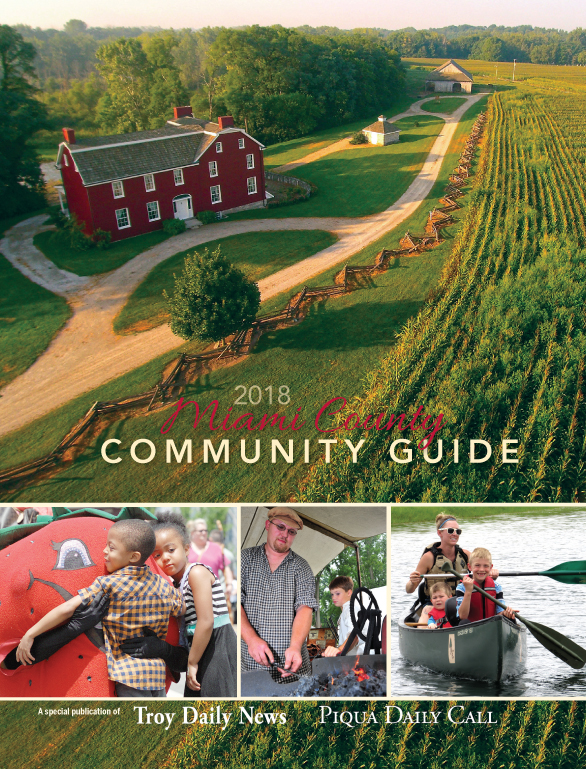 Miami Co. Community Guide 2018
