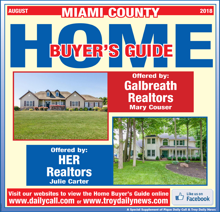Miami County Home Buyer's Guide