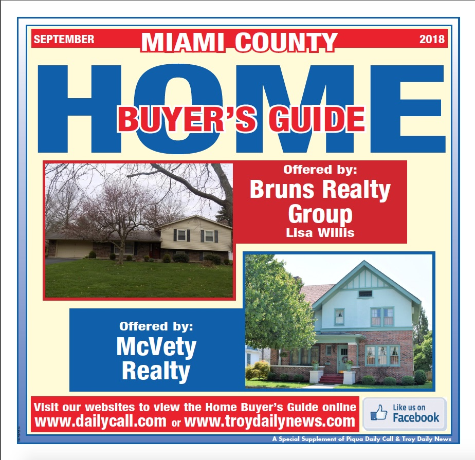 Miami County Home Buyers Guide September 2018