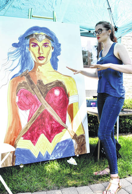 """Cody Willoughby 