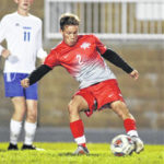 Trojans win in shootout, advance to sectional final
