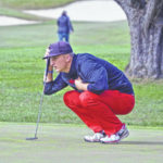 Troy's Scribner ends stellar career 14th at state