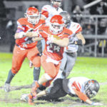 Bulldogs rout Greyhounds