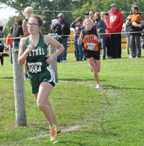 Tipp girls, Devils' Conley win district titles: early Saturday sports roundup