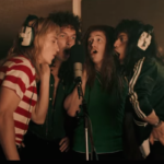 """Bohemian Rhapsody"" — little high, little low"
