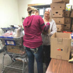 Food pantry to host open house