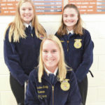 FFA members vie in job interview event