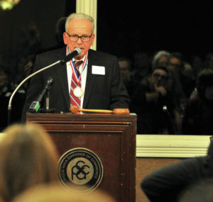 Chamber honors family businessman