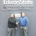 Edison State, Hobart Institute form partnership