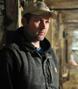 Ohio dairy farms are disappearing