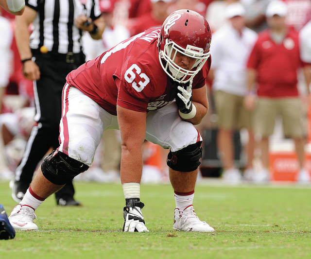 John Williamson | University of Oklahoma  Troy High School graduate Alex Dalton, an offensive lineman, recently finished his college football career at the University of Oklahoma.