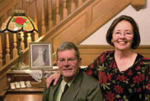 Raymans celebrate 50 years of marriage