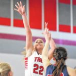 McGraw powers Troy past Piqua