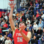 Fast start leads Troy past Piqua