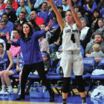 Covington girls season ends with loss to FM