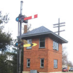 Bradford Ohio Railroad Museum plans 2019 events