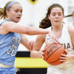 Russia girls lose to Legacy Christian in D-IV sectional final