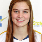 Schmitmeyer honored by OCCAC; Edison State teams sweep Hocking