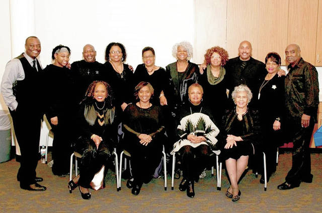 Provided photo The Dianne Coble Ensemble will open the Friends of the Piqua Public Library's Library Lounge Series, themed 'Music of the Night,' with a Motown show at 7 p.m. Friday, Feb. 22, at the library, 116 W. High St.