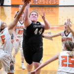 Covington girls gut out double OT win over National Trail