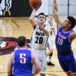 Covington boys basketball team wins thriller with Tri-Village