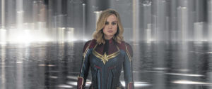 'Captain Marvel' has nothing left to prove