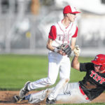 Tipp routs Troy, 11-0
