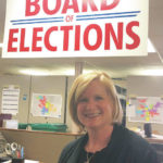 Board of Elections hires new director
