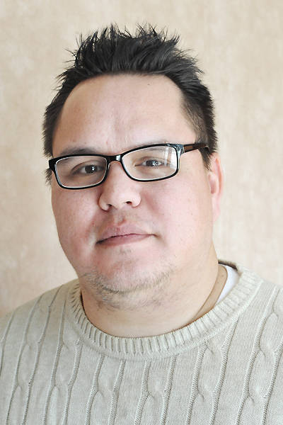 David Fong Contributing columnist