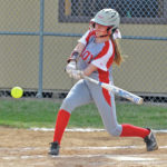 Troy outslugs Sidney, 10-5