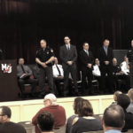 Miami County law enforcement honored