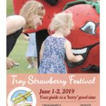 Troy Strawberry Festival Guide 2019