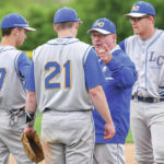 Lehman, Mechanicsburg tournament game suspended in 12th inning