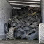 """""""Tired"""" tires get new life"""