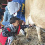 Students host Ag Exploration Day
