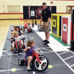 Safety Town comes to Milton