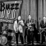 Buzz Ford Show to perform at series