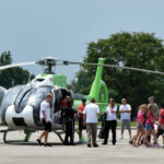 Sheriff's office hosts youth camp